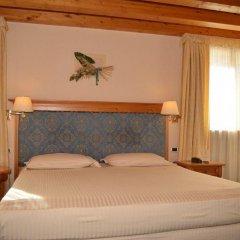 Hotel Dolomiti комната для гостей фото 3