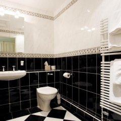 Nailcote Hall Hotel ванная фото 2