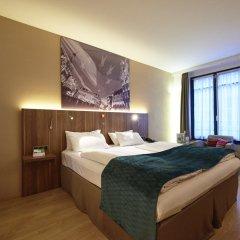 Отель Holiday Inn Brussels Schuman комната для гостей фото 3