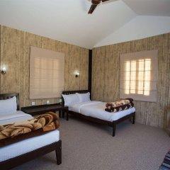 Отель Raniban Retreat Непал, Покхара - отзывы, цены и фото номеров - забронировать отель Raniban Retreat онлайн комната для гостей фото 3
