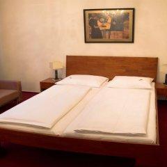 Отель Pension Dormium Австрия, Вена - отзывы, цены и фото номеров - забронировать отель Pension Dormium онлайн комната для гостей фото 4