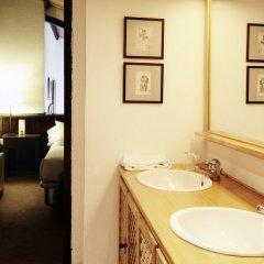 Отель HG Maribel ванная фото 2