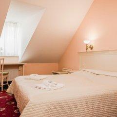 Отель Natali Чехия, Карловы Вары - отзывы, цены и фото номеров - забронировать отель Natali онлайн фото 4