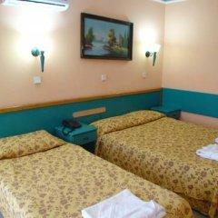 Kleopatra City Hotel комната для гостей фото 4