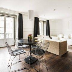 Отель Garret 48 Apartaments Лиссабон спа