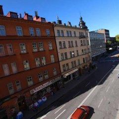 Отель Soders Hojder Стокгольм фото 3