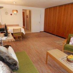 Отель La Sarine 112 - One Bedroom комната для гостей фото 4