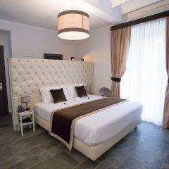 Отель Trivium Suites Fontana di Trevi комната для гостей фото 3