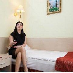 AMAKS Конгресс-отель 3* Стандартный номер разные типы кроватей фото 24
