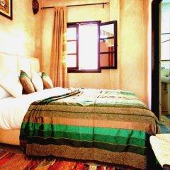 Отель Riad Dar Benbrahim комната для гостей фото 3