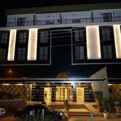 Avrasya Termal Park Hotel Турция, Армутлу - отзывы, цены и фото номеров - забронировать отель Avrasya Termal Park Hotel онлайн вид на фасад