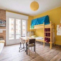 Отель European Rooms Италия, Парма - отзывы, цены и фото номеров - забронировать отель European Rooms онлайн комната для гостей фото 4