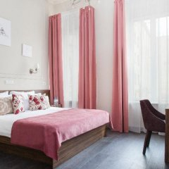 Гостиница Гранд Чайковский 4* Стандартный номер с различными типами кроватей фото 9