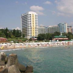 Bonita Hotel Золотые пески пляж