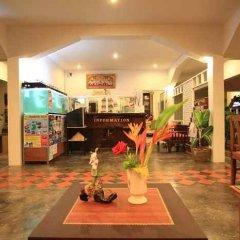 Отель Koh Tao Simple Life Resort Таиланд, Остров Тау - отзывы, цены и фото номеров - забронировать отель Koh Tao Simple Life Resort онлайн интерьер отеля
