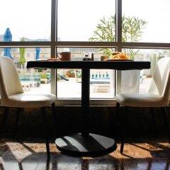 Отель Platinum Hotel США, Лас-Вегас - 8 отзывов об отеле, цены и фото номеров - забронировать отель Platinum Hotel онлайн балкон