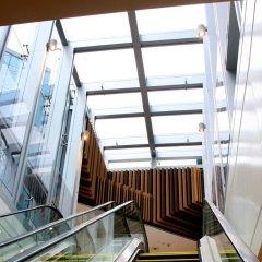 Отель COZi ·Wetland Китай, Гонконг - отзывы, цены и фото номеров - забронировать отель COZi ·Wetland онлайн балкон