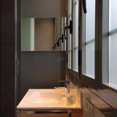 Апартаменты Barcelona Apartment Viladomat ванная