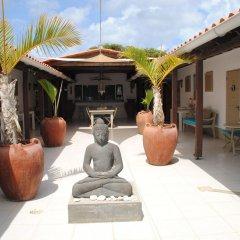 Отель The Lodge Bonaire сауна