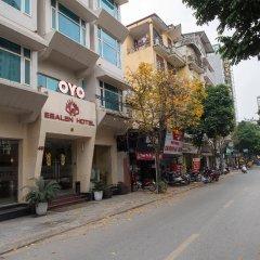 Отель ESALEN Ханой