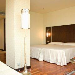 Отель Barceló Casablanca комната для гостей фото 3