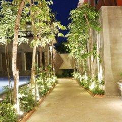 Отель Golden Temple Villa фото 4