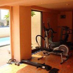 Отель Sena Place фитнесс-зал фото 3