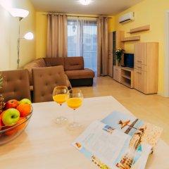 Отель Green Life Beach Resort Sozopol комната для гостей фото 3
