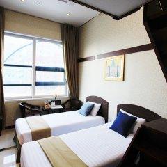 Отель Inter City Seoul комната для гостей фото 3