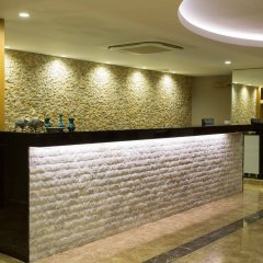 Отель Water Side Resort & Spa Сиде интерьер отеля фото 2