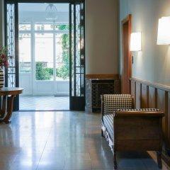 Отель Signau House And Garden Цюрих интерьер отеля