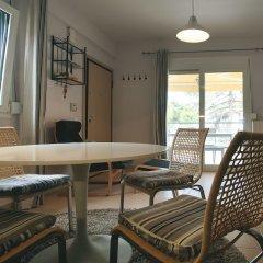 Отель Olive Village Греция, Ситония - отзывы, цены и фото номеров - забронировать отель Olive Village онлайн комната для гостей фото 4