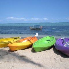 Отель Crusoe's Retreat Фиджи, Вити-Леву - отзывы, цены и фото номеров - забронировать отель Crusoe's Retreat онлайн спортивное сооружение