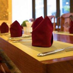 Отель Red Sun Nha Trang Hotel Вьетнам, Нячанг - отзывы, цены и фото номеров - забронировать отель Red Sun Nha Trang Hotel онлайн помещение для мероприятий фото 2