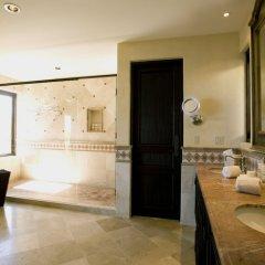 Отель Villa de Los Suenos del Pedregal ванная