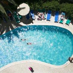 Отель Apartamento Mirachoro II Португалия, Портимао - отзывы, цены и фото номеров - забронировать отель Apartamento Mirachoro II онлайн бассейн фото 3
