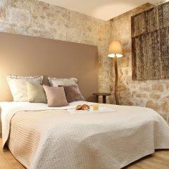 Апартаменты Le Marais - République Private Apartment комната для гостей фото 3