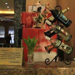 Отель Palm Grove Hotel Филиппины, Манила - отзывы, цены и фото номеров - забронировать отель Palm Grove Hotel онлайн интерьер отеля фото 3