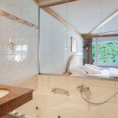 Отель Beau Rivage Швейцария, Церматт - отзывы, цены и фото номеров - забронировать отель Beau Rivage онлайн ванная фото 2