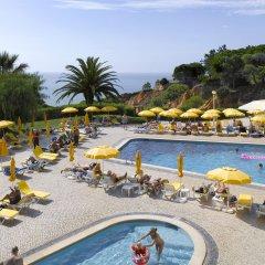 Отель Falesia Garden By 3hb Португалия, Албуфейра - 1 отзыв об отеле, цены и фото номеров - забронировать отель Falesia Garden By 3hb онлайн фото 5