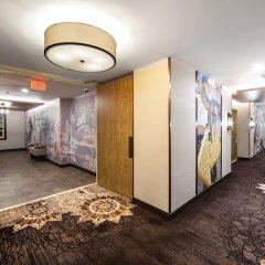 Отель El Cortez Hotel & Casino США, Лас-Вегас - 1 отзыв об отеле, цены и фото номеров - забронировать отель El Cortez Hotel & Casino онлайн интерьер отеля фото 2