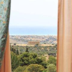 Отель Colleverde Park Hotel Италия, Агридженто - отзывы, цены и фото номеров - забронировать отель Colleverde Park Hotel онлайн комната для гостей фото 4