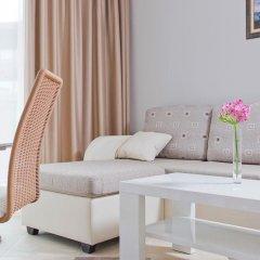 Отель Galeon Residence & SPA Солнечный берег удобства в номере фото 2