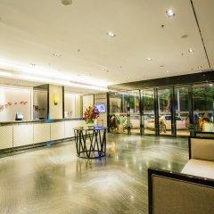 Yingshang Fanghao Hotel фитнесс-зал