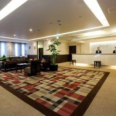 Daiwa Roynet Hotel Oita интерьер отеля фото 3