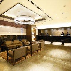 Отель President Hakata Хаката интерьер отеля фото 2