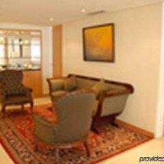Eurobuilding Hotel and Suites интерьер отеля фото 3