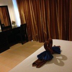 Отель Be My Guest Boutique Hotel Таиланд, Карон-Бич - отзывы, цены и фото номеров - забронировать отель Be My Guest Boutique Hotel онлайн комната для гостей фото 5