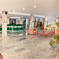 Отель Elba Sunset Mallorca Thalasso Spa интерьер отеля