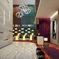 Отель Mercure Singapore Bugis Сингапур, Сингапур - 1 отзыв об отеле, цены и фото номеров - забронировать отель Mercure Singapore Bugis онлайн помещение для мероприятий фото 2
